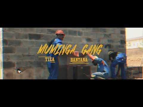 Bantana-Tiza(Official Music Video) Dir by Mega