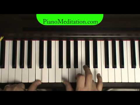 Revelation Song - How to Play Contemporary Christian Piano