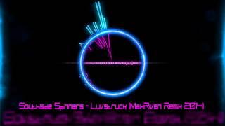 Southside Spinners - Luvstruck (MaxRiven Remix 2014)