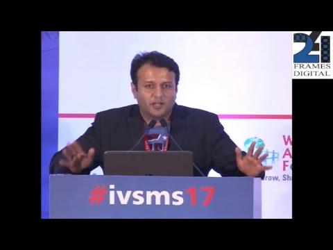 #IVSMS17 2nd India Vehicle Sales & Marketing Summit by World Auto Forum Aug 19 , 2017
