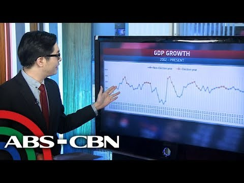 Steady growth for Philippine economy in 2018