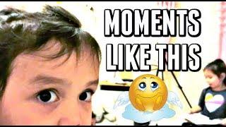 Moments like this... - November 10, 2017 -  ItsJudysLife Vlogs