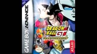Dragonball GT Transformation Music: Final Boss Battle