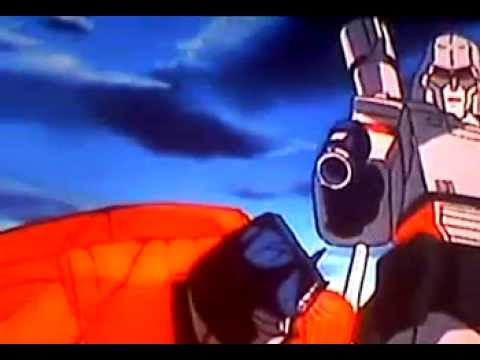 Original transformer cartoon optimus prime vs megatron - Transformers cartoon optimus prime vs megatron ...
