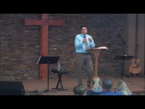 9 25 2016 Introduction of Ephesians   Tim Johnson