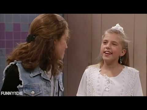 The 'Full House' When Cigarettes Were Cool And Steph Was A Loser