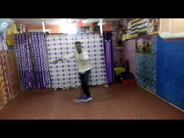 Dance Entry | Tarun Sayal 2 | Jammu, India