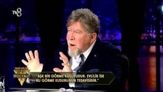 """Gambar cover Hülya Avşar - """"Aşk, Yaşamın Sıradanlığına Soylu Bir Başkaldırıdır."""" (1.Sezon 23.Bölüm)"""