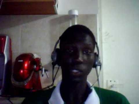 Re: DBoy (Sudanese Man)