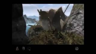 Myst IV : Revelations - Episode 11 - Entrée dans le sanctuaire !