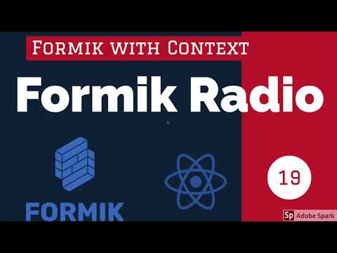 React formik Radio button form Field #21