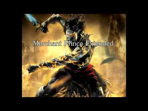 Two Steps from hell- Merchant Prince (Extended)