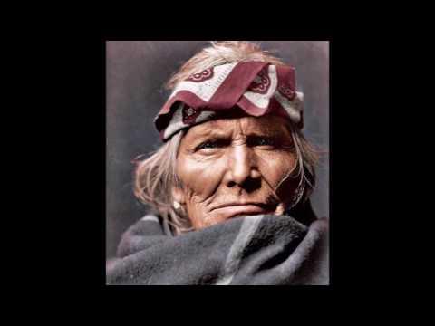 Tribus Nativas De USA Y Canadá