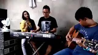 Lagu Daerah Oku Timur (MULANG DO KIYAI) Cover Deki, Ferry Aquarius, Mita, Syarkowi H.B