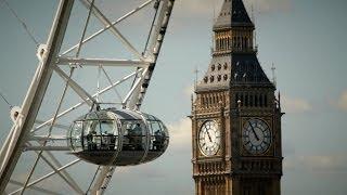 Imagining the Future City: London 2062 - editors