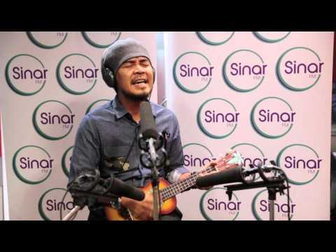 #AkustikSinar: Zul Handy Black - Kau Yang Bernama Seri