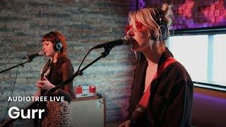 Gurr - Zu Spät | Audiotree Live