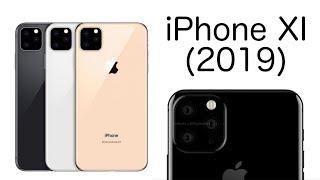 2019 iPhone 11
