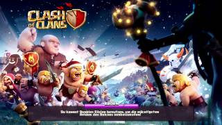 Clash of Clans Christmas Soundtrack #3 [HQ]
