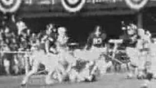 1964 Bama vs Auburn -  Ogden return