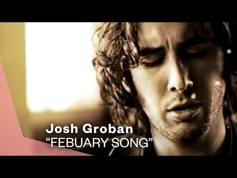 Josh Groban - February Song (Video)