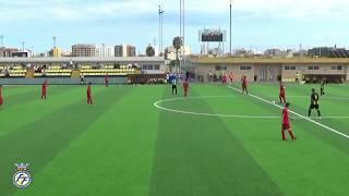 Resumen FFCV: CD Roda Juvenil 3-4 Alboraya