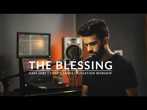 The Blessing | Kari Jobe & Cody Carnes | Elevation Worship [cover]