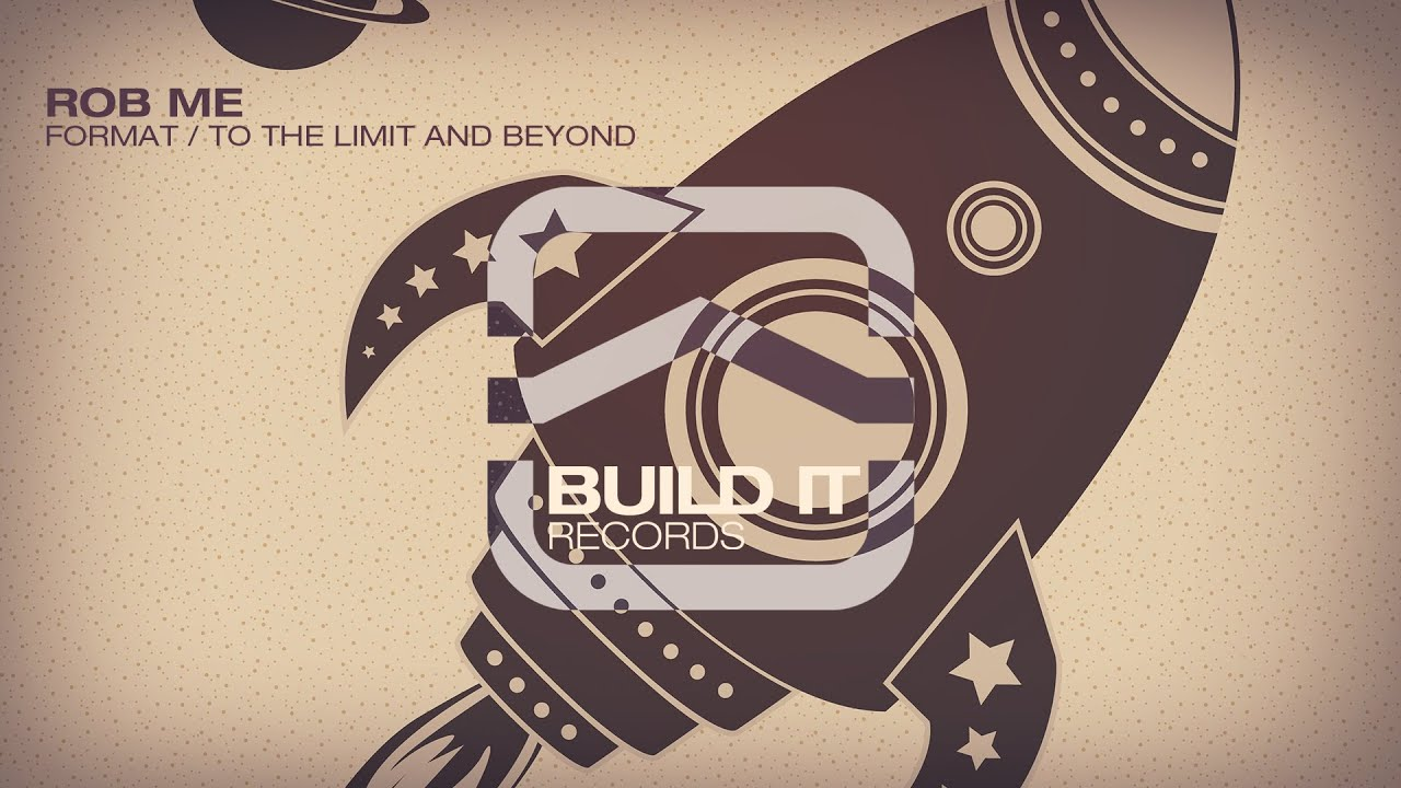 Download Rob Me - Format [Build It Records]