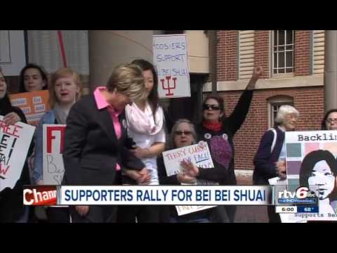 Bei Bei Support Rally