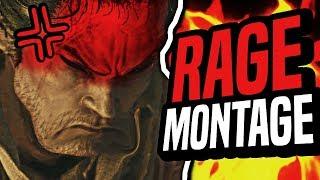 SEKIRO IS TOO EASY - Sekiro: Rage Montage
