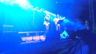 Baixar Canção Cotidiana - Fabiana Carvalho e Fábio Castro - III FEMUPI