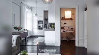 Gambar cover Apartamentos & Casas Pequeñas Ideas Decoración / AVanguardia