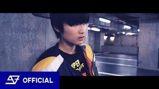 [MV] SUPER★DRAGON / Dragonfly(Promotion Edit)