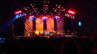 Stevie Wonder Live Argentina 2013 - Overjoyed - lately - Ribbon in the Sky