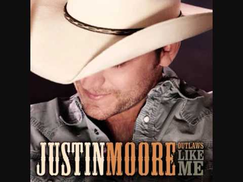 Justin Moore- My kind of woman.wmv