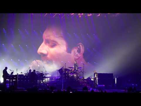 Bohemian Rhapsody LIVE Queen w/ Adam Lambert 7-26-17 Prudential Center, Newark NJ
