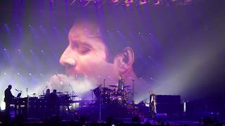 Bohemian Rhapsody LIVE Queen w/ Adam Lambert 7-26-17 Prudential Center, Newark NJ