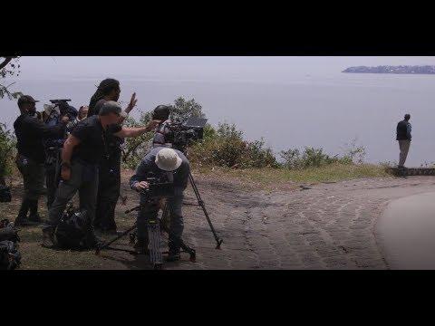 Behind The Scenes of Rwanda: The Royal Tour