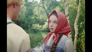 Морозко Детский фильм сказка 1964