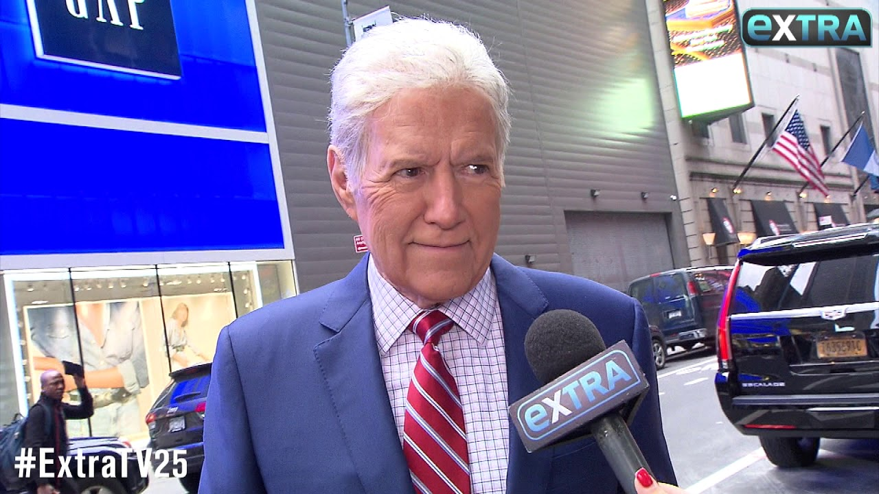 Alex Trebek says if current cancer treatment doesn't work, it might be ...