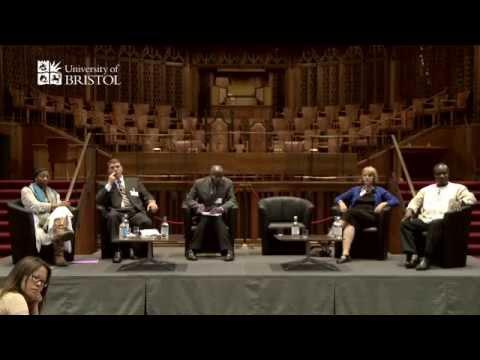 UoB IAS Slavery: Legacies and Remembrance - Public Forum