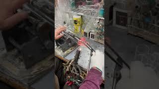 실험기구 제작 영상