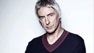 "Paul Weller ""Pan"""