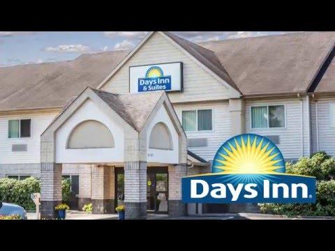 Days Inn - Vancouver, WA