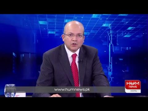 Live:Program Nadeem Malik Live l Feb 11, 2019 | HUM News