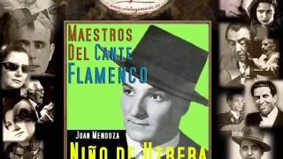 Niño de Utrera - Fandangos: Soy el Único Culpable / Dicen los Sabios Doctores  (Flamenco Masters)