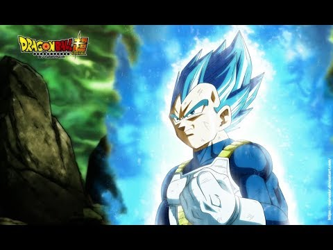 Dragon Ball Super OST - Beyond Limits [Extended] - Epic Cinematic Cover
