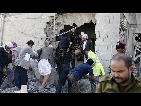 Iranian ambassador escapes car bomb in Yemeni capital