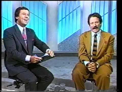 The Ray Martin Show