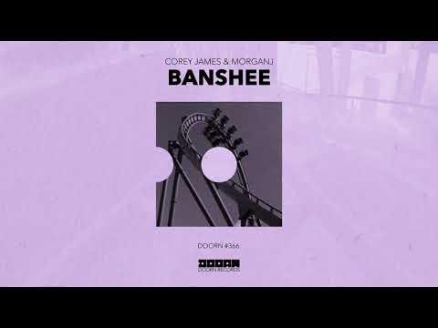Corey James & MorganJ - Banshee bedava zil sesi indir